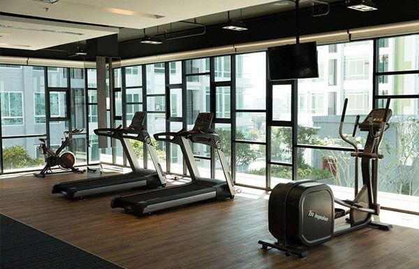 The-Sky-Sukhumvit-Bangkok-condo-for-sale-fitness