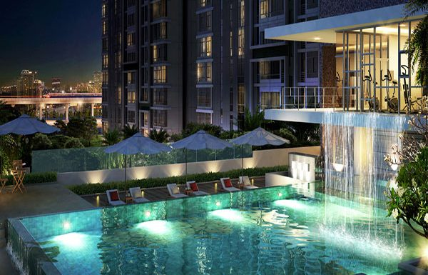 The-Sky-Sukhumvit-Bangkok-condo-for-sale-swimming-pool-and-fitness